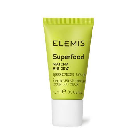 Elemis Охлаждающий гель для кожи вокруг глаз Superfood Matcha Eye Dew