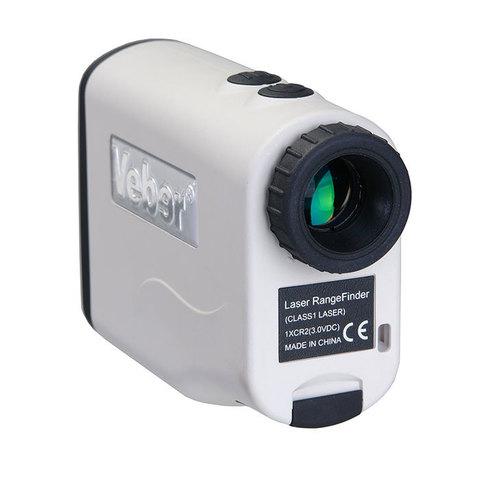 Лазерный дальномер Veber 6x21 LRF1000 grey