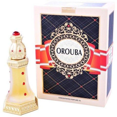 OROUBA / Оруба 18мл