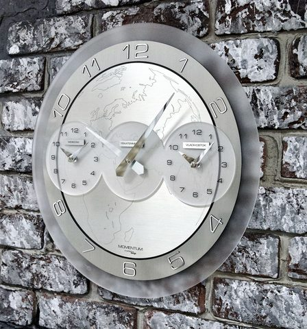 Настенные часы Incantesimo Design 141M
