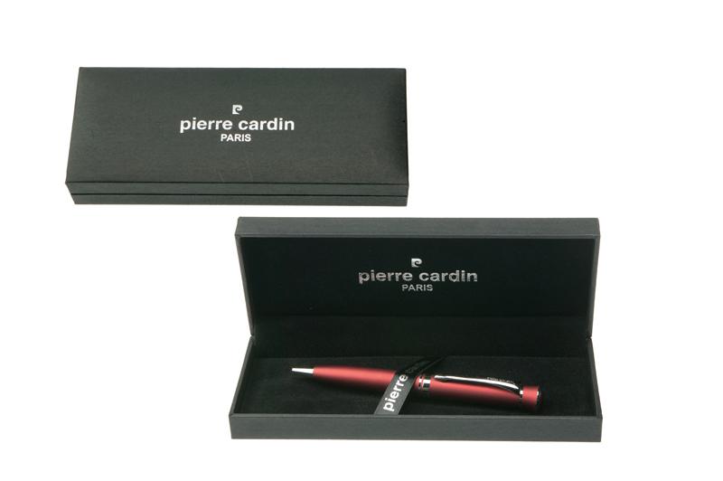 Pierre Cardin Gamme - Black ST, шариковая ручка