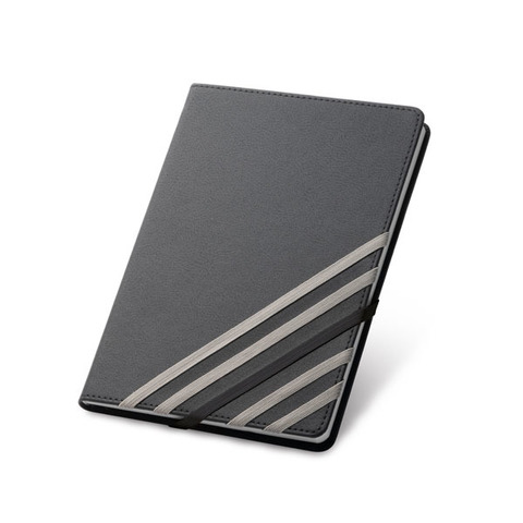 Plot Notebook, black