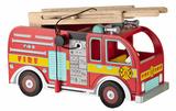 Le Toy Van. Пожарная машина
