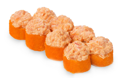 Ролл Orange Спайси