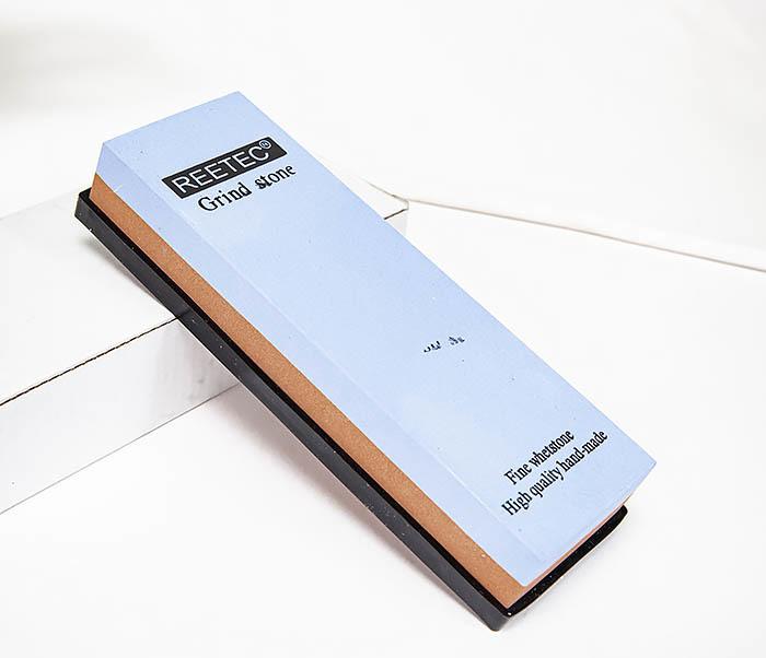 RAZ518 Двухсторонний водный камень для заточки (240/800 грит)