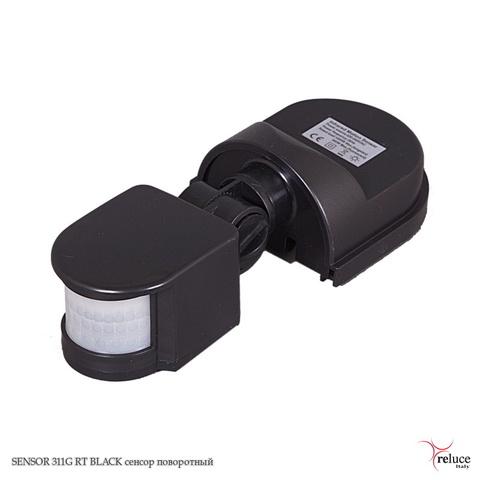 SENSOR 311G RT BLACK сенсор поворотный