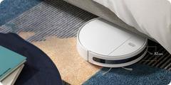 Робот-пылесос Xiaomi Mi Robot Vacuum-Mop Essential SKV4136GL