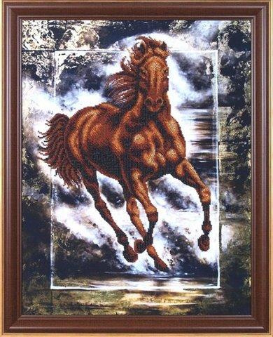Победный конь