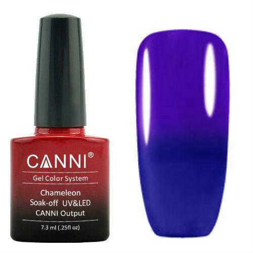 Гель-лак Canni с термо-эффектом Canni, Термо гель-лак № 331 7,3 мл Canni__Термо_гель-лак___331_7.3_мл.jpg