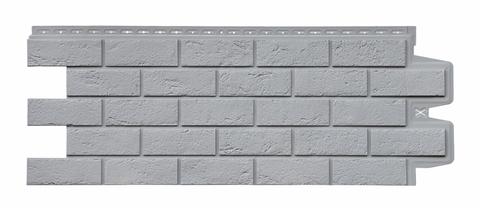 Фасадные панели GRAND LINE (ГРАНД ЛАЙН) Кирпич Состаренный Известняк