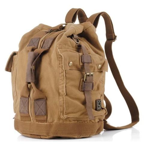 Рюкзак из ткани S.C.Cotton 1113