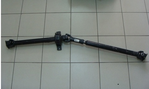 вал карданный задний УАЗ 2363/2360 Карго с подв.п-ком (АДС)