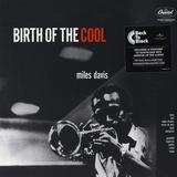 Miles Davis / Birth Of The Cool (LP)