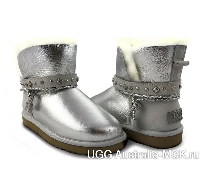 UGG Ranni Ultra Grey