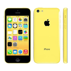 Apple iPhone 5C 16Gb Yellow - Желтый