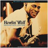 Howlin' Wolf / Smokestack Lightnin' (Coloured Vinyl)(3LP)