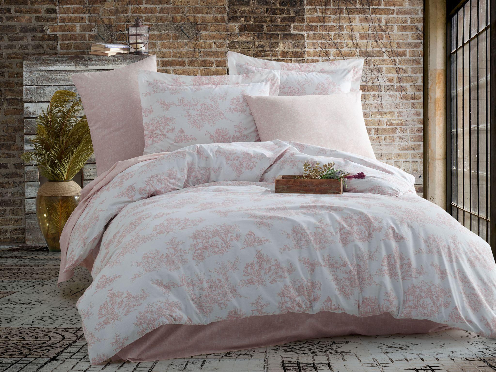Постельное белье - Pink undergrowth