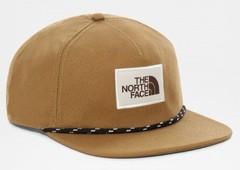 Кепка North Face B2B Corded Cap British Khaki