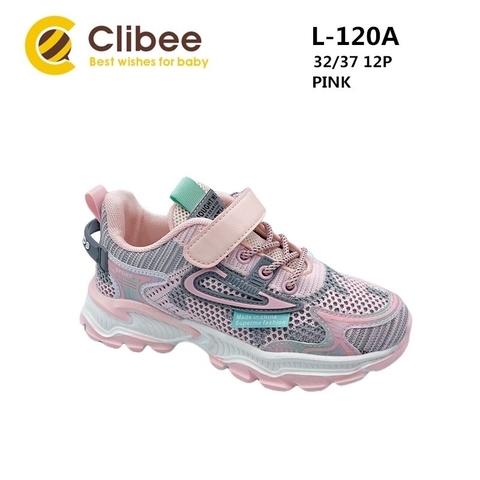 Clibee L120A Pink 32-37