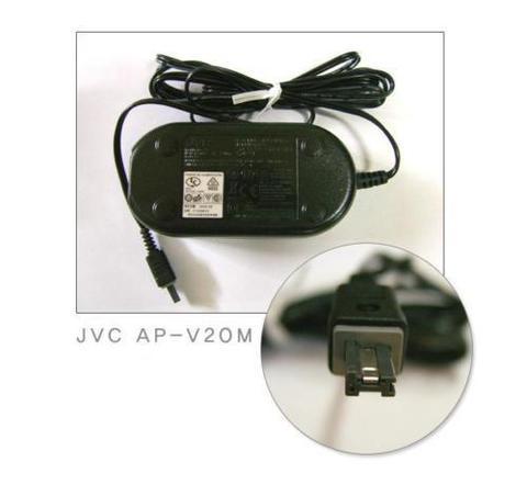 JVC AP-V20