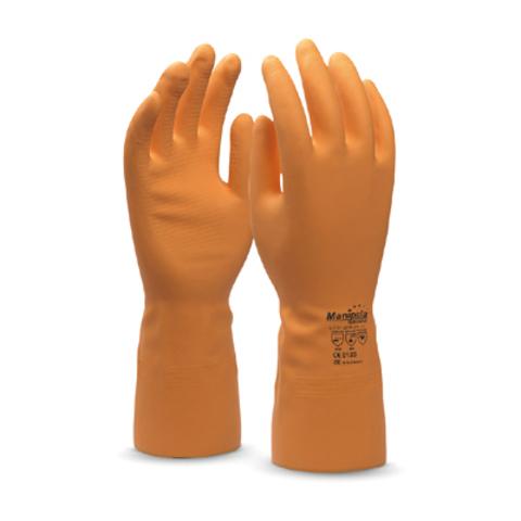 Перчатки ЦЕТРА (L-F-04)