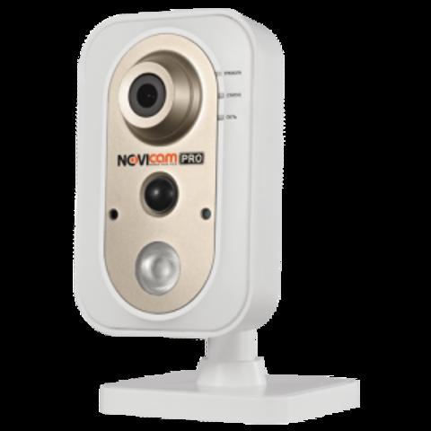 Камера видеонаблюдения Novicam PRO NC34FP (ver.1068)