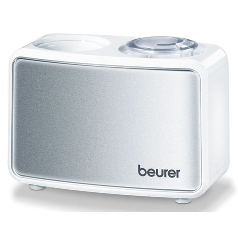 Увлажнитель воздуха Beurer B-LB12W ультразвуковой белый