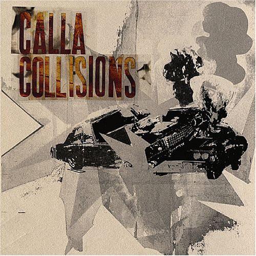 CALLA: Collisions