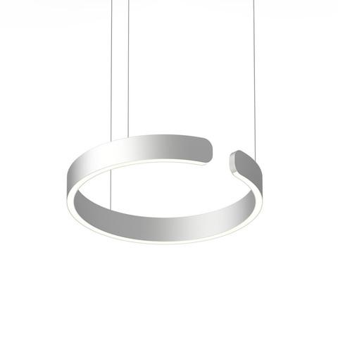 Подвесной светильник копия Mito by Occio (белый)