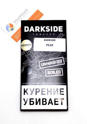 Табак для кальяна Dark Side Soft 250 гр.Pear
