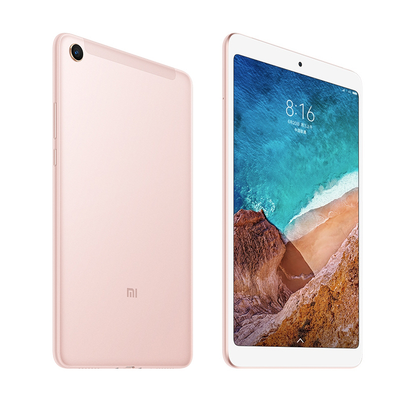 Xiaomi Mi Pad 4 3/32Gb Rose Gold