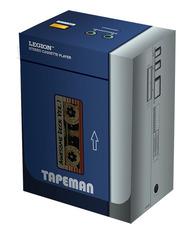 Legion Supplies - Cassette Коробочка 100+