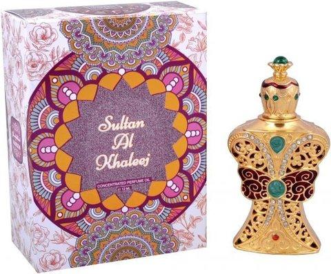 SULTAN al KHALEEJ / Султан Аль Халидж 12мл