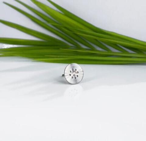 ATIS JuviPod Диск для педикюра диаметр 24 мм * 30 мм