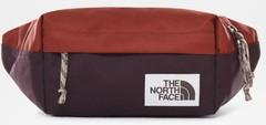 Сумка поясная The North Face Lumbar Pack Brandy Brown/Root Brown