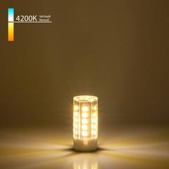 Светодиодная лампа JC 5W 220V 4200K G4 BLG404