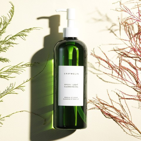 Graymelin Green Light Cleansing Oil