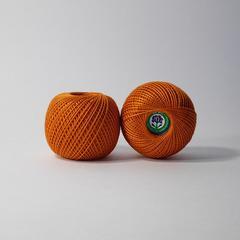 ирис-1608-рыжий-апельсин