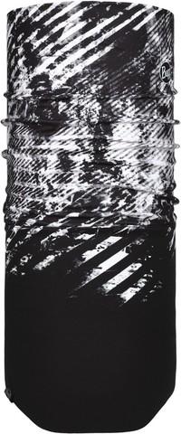 Шарф-труба непродуваемый Buff Windproof Camaleoni Black фото 1