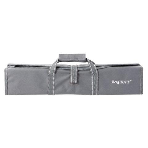 6пр набор для барбекю в складной сумке Essentials