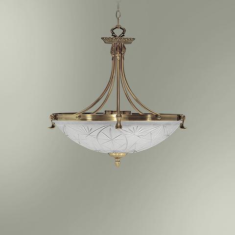 Светильник подвесной на 3 лампы  диаметр 400 мм18255/3П БИРМИНГЕМ