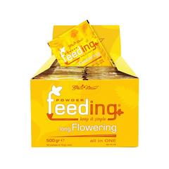 Минеральное сухое удобрение Long Flowering от Powder Feeding