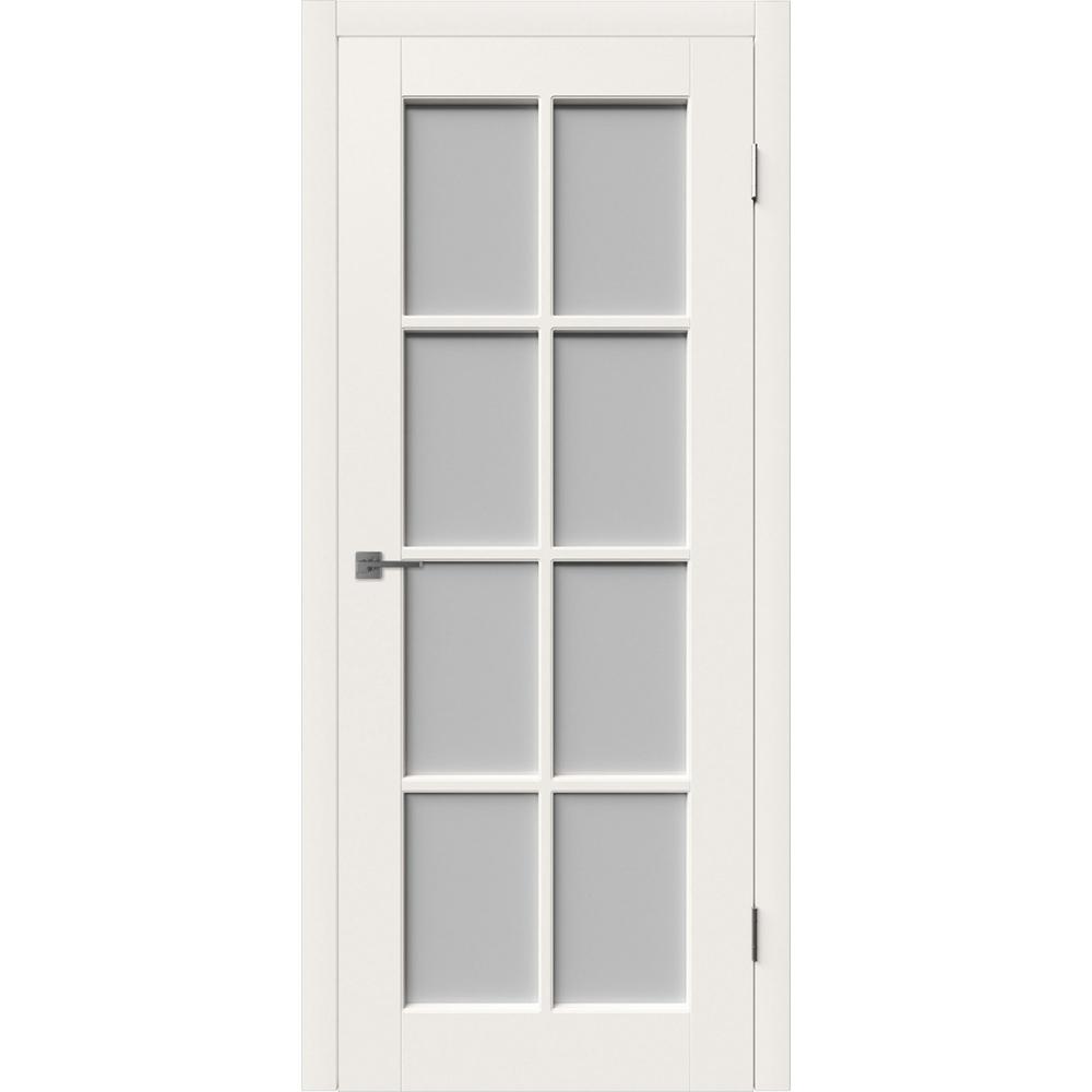 Каталог товаров Межкомнатная дверь эмаль VFD Porta Ivory слоновая кость остеклённая porta-ivori-po-dvertsov.jpg