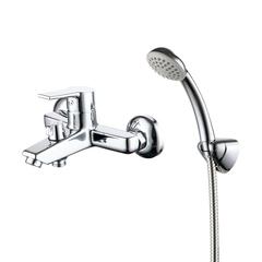 Смеситель для ванны Milardo Stripe STRSB02M02