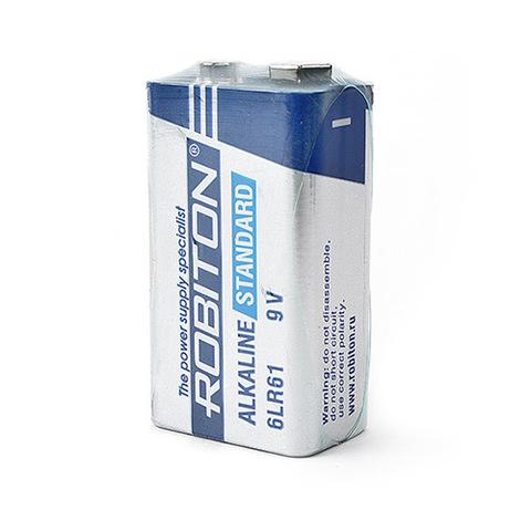 Батарейка щелочная 6LR61 (