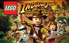 LEGO Indiana Jones : The Original Adventures (для ПК, цифровой ключ)