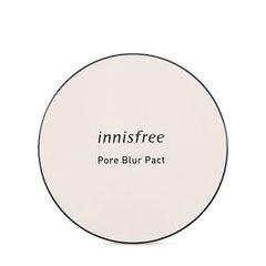 Пудра  innisfree Pore Blur Pact 12.5g