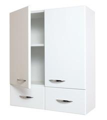 Шкаф подвесной Onika Кредо 60.2, 2 ящика