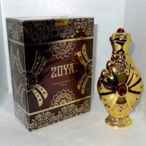 ZOYA / Зоя 15мл