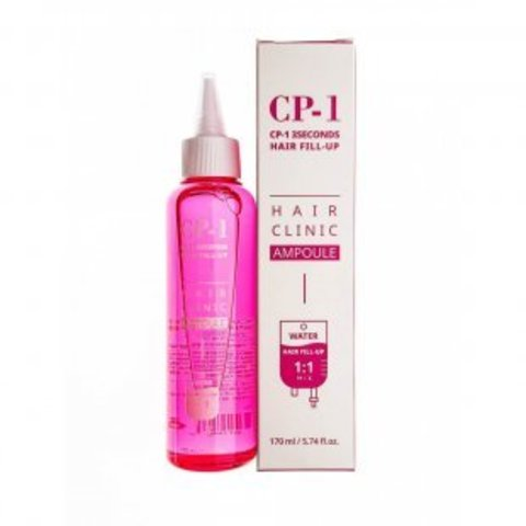 Филлер для волос Esthetic House CP-1 3 Seconds Hair Ringer Hair Fill-up Ampoule